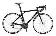 BMC Roadracer SL01 Ultegra Compact naked